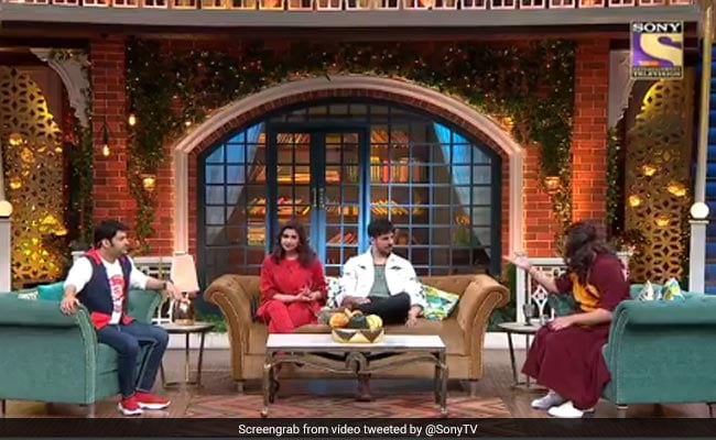 The Kapil Sharma Show: कपिल शर्मा के शो में 'जिला हिलेला' पर खूब मचा धमाल, Video हुआ वायरल