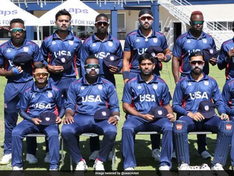 Kiran More Appointed Interim USA Cricket Coach