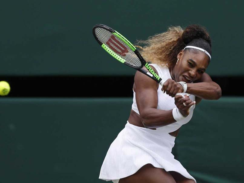 Wimbledon: Court In A Trap? Wobbly Serena Williams Faces Test Against Wily Barbora Strycova