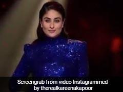 करीना कपूर ने 'रात का नशा' सॉन्ग पर बिखेरा डांस का जादू, जज बजाने लगे सीटियां- देखें वीडियो