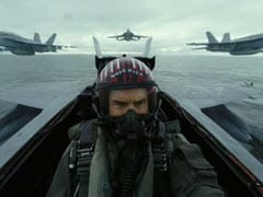 <i>Top Gun: Maverick</i> Trailer - Tom Cruise Is Feeling The Need For Speed Again And Twitter Is Buckling Up