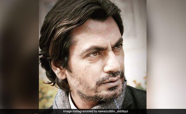 Bole Chudiya: Nawazuddin Siddiqui All Set For A Dramatic Image Makeover