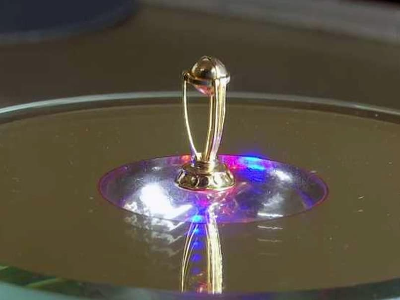 World Cup 2019: This Smallest Gold World Cup trophy is discussed among the fans
