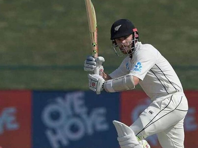 New Zealand Announce 15-Member Squad For Test Series Against Sri Lanka