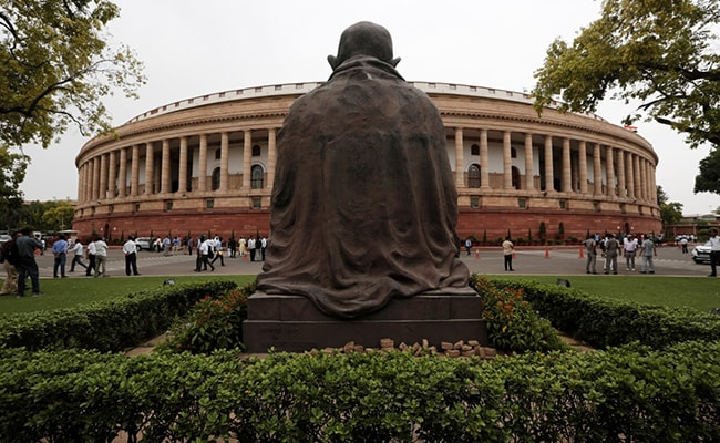 Parliament Winter Session Live Updates: Discussion On Air Pollution In Lok Sabha Today