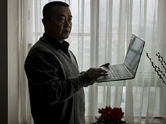 """China's First """"Cyber-Dissident"""" Gets 12-Year In Jail For Leaking State Secrets: Court"""