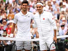 Wimbledon Final, Highlights Tennis Score, Novak Djokovic vs Roger Federer: World No.1 Novak Djokovic Beats Roger Federer To Win Wimbledon 2019 Title