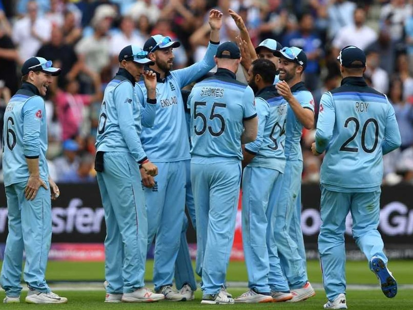 England On Verge Of World Cup Greatness, Says Steve Waugh