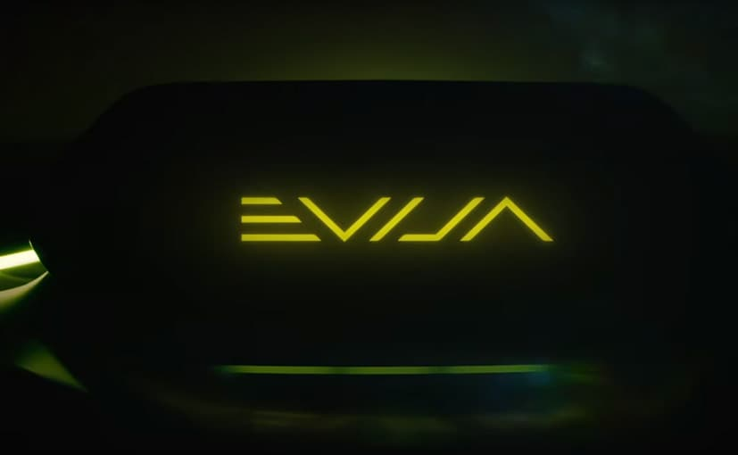 Lotus' First All-Electric Hypercar To Be Called Evija