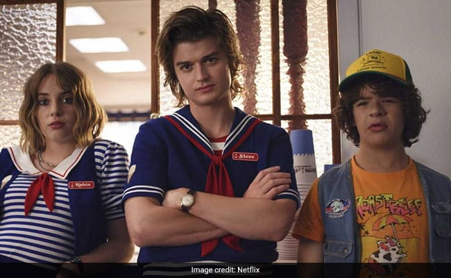Stranger Things 3: Nostalgia, A Powerful Drug, Takes Us To A Monster Of A Mall