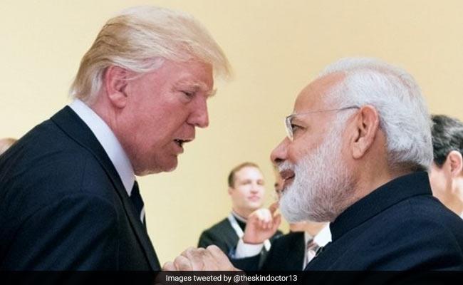कश्मीर पर दिए बयान को लेकर ट्रोल हुए अमेरिकी राष्ट्रपति डोनाल्ड ट्रंप, Memes हो रहे हैं वायरल