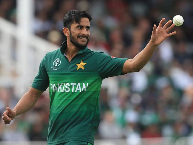 Pakistan Cricketer Hasan Ali To Marry Indian Girl