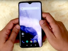 OnePlus 7 Mirror Blue Edition Unboxing – So What's New?