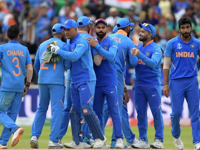 """World Cup 2019: """"Most Amazing Team To Be A Part Of,"""" Says Virat Kohli After India Crush Sri Lanka"""