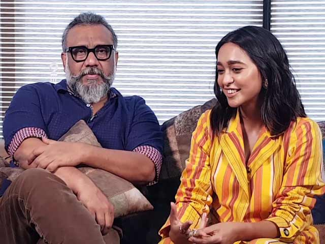 Anubhav Sinha And Sayani Gupta On The Success of Article 15
