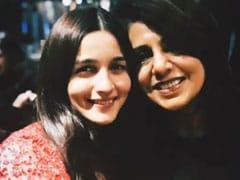 Alia Bhatt's Birthday Gift For Neetu Kapoor: 'The Biggest And Tightest Hug'
