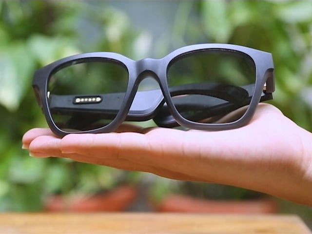 Video : Bose Frames - Sunglasses With Bose Audio