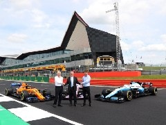 F1: Silverstone To Be Exempt From COVID-19 Restrictions For 2021 British GP