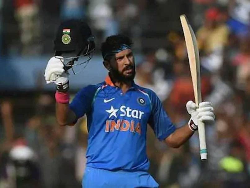 Anil Kumble Wants More Indians Like Yuvraj Singh In International T20 Leagues
