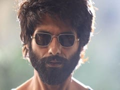 Shahid Defends 'Kabir Singh': 'We Want You To Feel He Is Unacceptable'