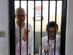 Indonesia Grants Clemency To Canadian Teacher Convicted Of Sexual Abuse