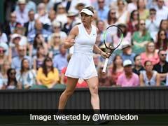 WTA Rankings: विंबलडन जीतने के बाद सिमोना हालेप की रैकिंग में उछाल