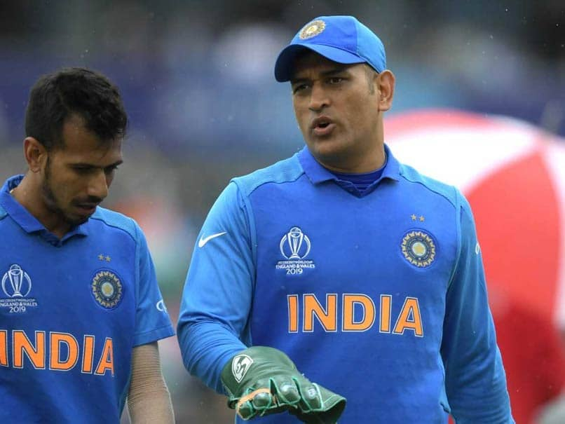 Indian Team Has No Viable Alternative To MS Dhoni, Says Former National Selector Sanjay Jagdale