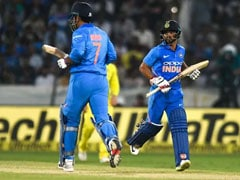 """World Cup 2019: India """"Need To Strengthen Batting Lower Down The Order"""": Clive Lloyd"""