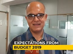 Video: What People Want From Nirmala Sitharaman's First Budget