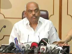 "Karnataka Crisis Highlights: ""Videographed Everything,"" Says KR Ramesh Kumar Karnataka Speaker After Meeting Lawmakers"