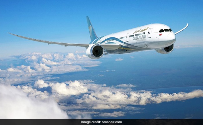 Emergency On Mumbai To Muscat Flight After Engine Failure: Report
