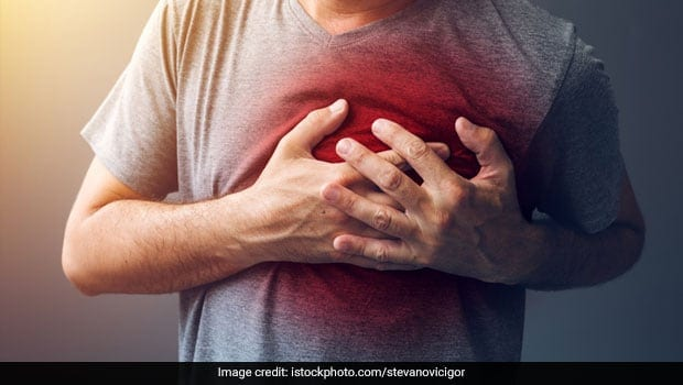 Heart Failure: Understand The Symptoms Of Heart Failure; 5 Prevention Steps You Must Know