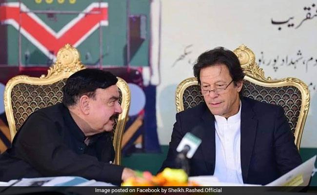 ''अल्लाह खैर करे, कहीं न फंस जाए पेंच'', पाकिस्तानी मंत्री ने इमरान-ट्रंप से मुलाकात से पहले कही ये बात