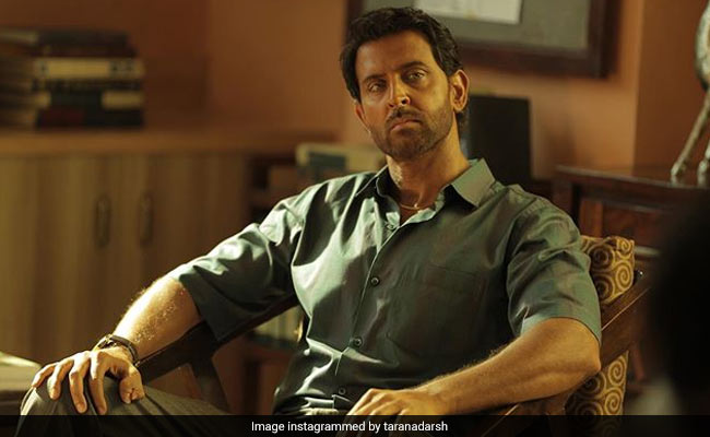 Super 30 Box Office Collection Day 5: Hrithik Roshan's Film Makes Rs 64 Crore