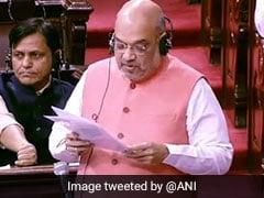 जम्मू-कश्मीर में राष्ट्रपति शासन की अवधि बढ़ाने वाला बिल राज्यसभा में पेश, कांग्रेस ने कहा- आपकी वजह से पैदा हुए ऐसे हालात