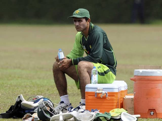 "Abdul Razzaq, In Interview, Reveals He Had ""5-6"" Affairs"