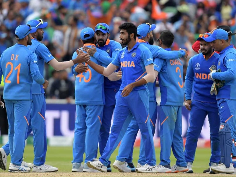 World Cup 2019 Semi-Final: How India Reached To The Knock-Out Stage