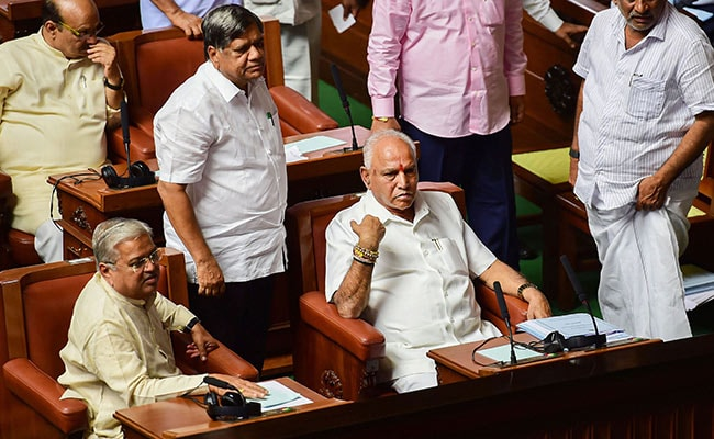 BS Yediyurappa Cancels Nominations To Government Boards, Corporations