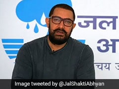 "Aamir Khan, Big B Endorse Water Conservation. ""Inspiring"", Says PM Modi"