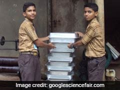 Karnataka Teens Win Google Award For Developing Eco-Friendly Rubber
