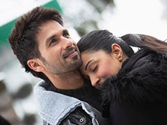 <I>Kabir Singh</i> Box Office Collection Day 12: Shahid Kapoor's Film Is Knocking At Rs 200 Crore Window