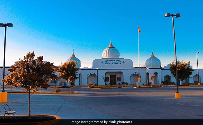 Sikh Priest In California 'Assaulted', Hate Crime Suspected