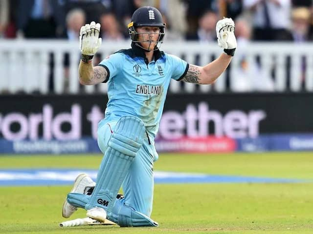 Ben Stokes Asked Umpires To Overturn Their Decision During World Cup 2019 Final, Says James Anderson