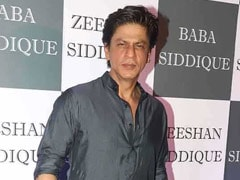 Shahrukh Khan Asked To File Affidavit In Case Against Delhi's IIPM