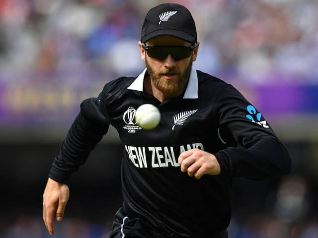 "Ben Stokes Says Kane Williamson Would Be ""Worthy Recipient"" Of New Zealander Of The Year Award"