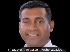 """Indian Youth Congress Chief Resigns, Takes """"Responsibility"""" For Poll Loss"""