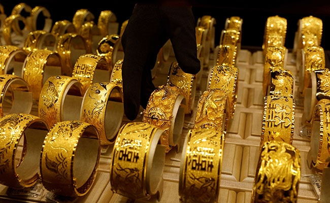 Looking To Invest In Gold? Here Are Five Options You Can Choose From