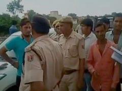 Former BSP Leader Jasram Gurjar Shot Dead In Rajasthan