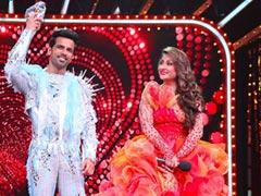 Urvashi Dholakia's Ex-Boyfriend Anuj Sachdeva Explains Why He 'Took Time' To Say Yes To <i>Nach Baliye</i>