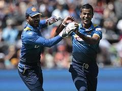 Sri Lanka To Dedicate Third Bangladesh ODI To Nuwan Kulasekara